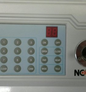 NOVICAM К102 пульт поворотными камерами