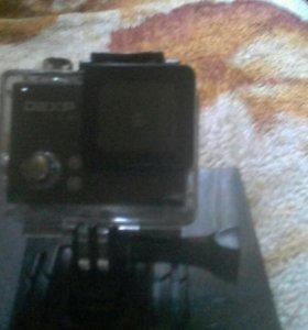 Продам экшн камеру DEXP
