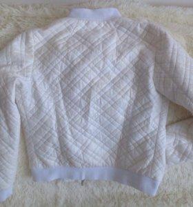 Куртка для девочки.