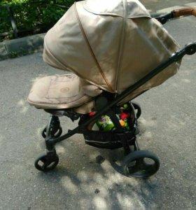 📌Hoco Comdi прогулочная коляска