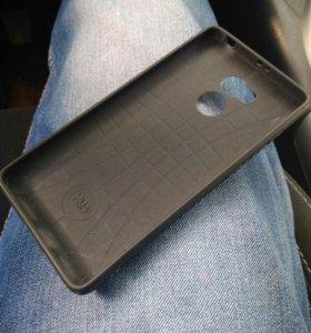 Чехол бампер Xiaomi