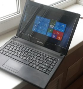 Acer Emashines D443