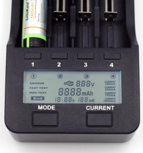 Зарядное устройство Liitokala Lii-500