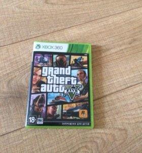 Диски Xbox