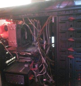 Системный блок /4яд.i5-2500K 3.30GHz/