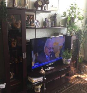Стенка под ТВ