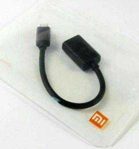 Xiaomi otg (usb -> micro usb)