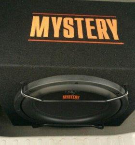 Mystery MBB-306A