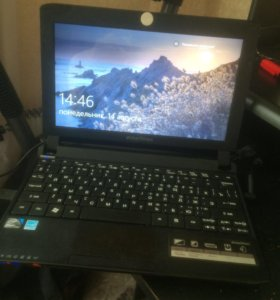 Нетбук/ноутбук Acer Emachines