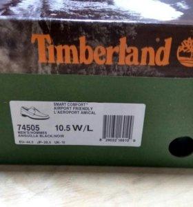 Туфли мужские Тимберленд