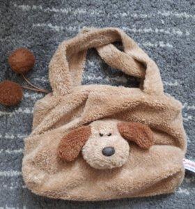 Детская сумочка AURORA