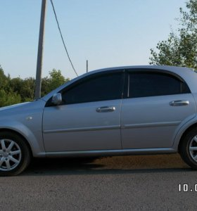 Chevrolet lacetti Запчасти
