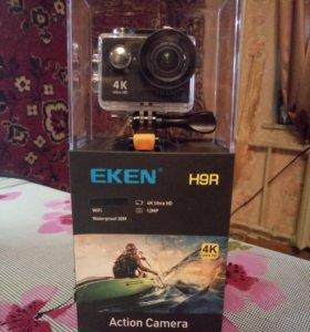 Экшн-камера Eken H9 (новая)