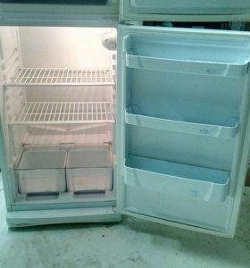 Холодильник Индезит с гарантией