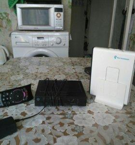 Комплект оборудования Ростелеком