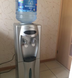 Кулер для воды HotFrost