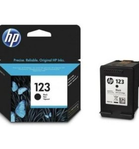 HP F6V17AE (№123)