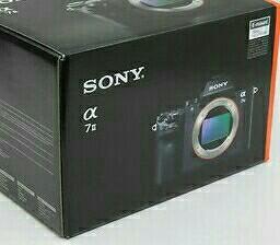 Sony alpha7 II цифровая зеркальная камер