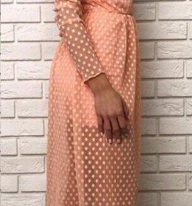 Платье 3488