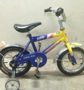 Велосипед Joddy Bike