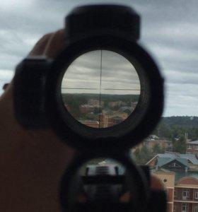 Прицел оптический