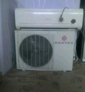 DANTEX 09