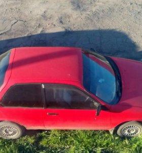 Тойота королла 1991год
