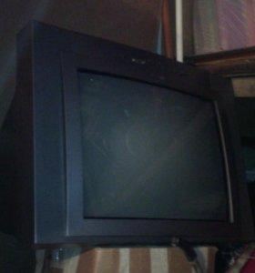Телевизор Vestel на запчасти