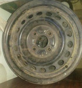 диски на 13