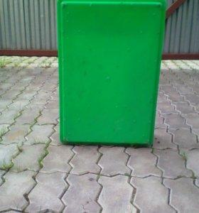 ящики для овощей