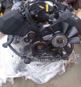 Двигатель 2,4 ALF