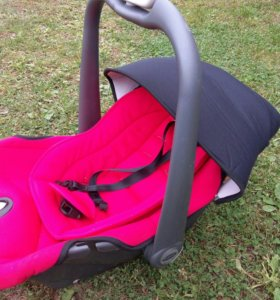 Автопереноска и кресло 0-13 кг