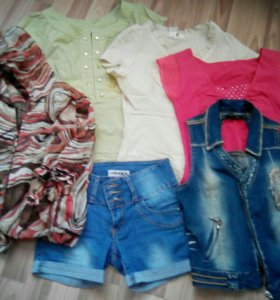Одежда 40-42