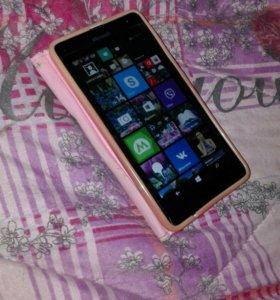 Lumia 535 dual