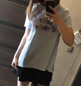 Новая футболка !!