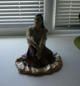 Срочно продаются статуэтки старинные!!!