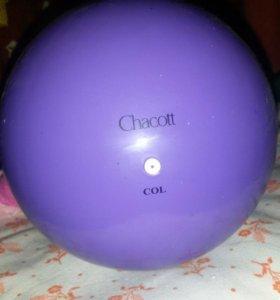 Мяч для художественной гимнастики Chakott
