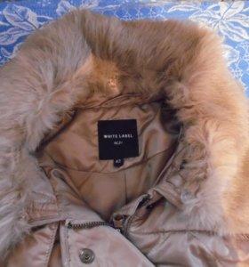 Демисезонная куртка INСITY