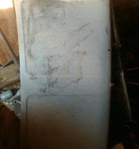 Крышка багажника на ВАЗ-2106