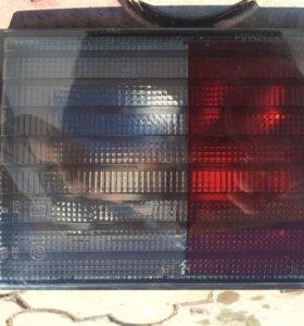 Корпус задней блок фары на ВАЗ 2110