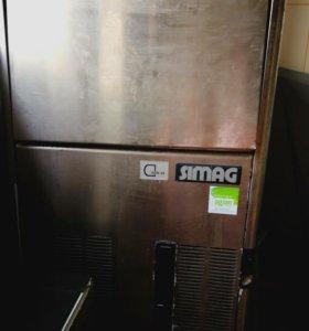 Льдогенератор SIMAG SDN-45 Италия