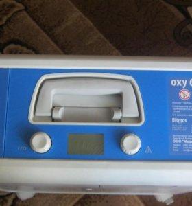 Концентратор кислородный Bitmos Oxy 6000