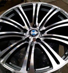 Новые диски 220 стиль BMW