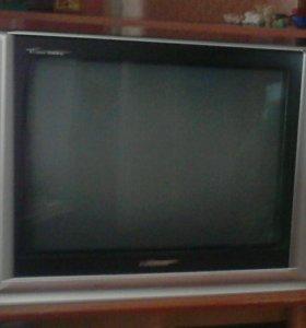 Телевизор Panasonic GIGA 100 Hz