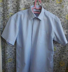 Рубашка школьная,рубашка,