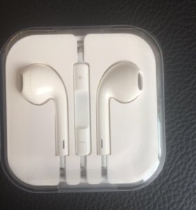 Наушники Apple (EarPods)