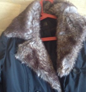 Пальто торг