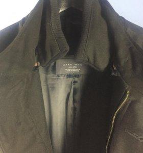 Пальто мужское (состояние новое) не ношеное
