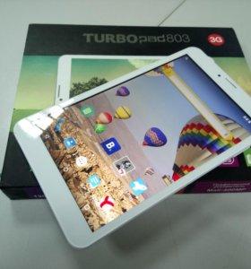 Планшет TurboPad 803 8 гб 3g