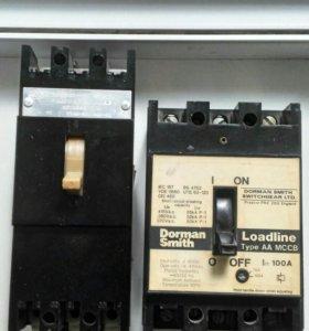 Выключатель автоматический